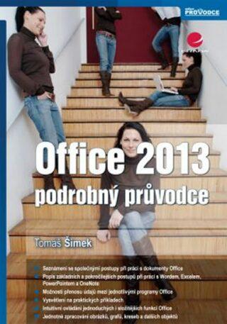 Office 2013 - Tomáš Šimek