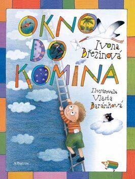 Okno do komína - Ivona Březinová