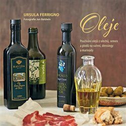 Oleje - Ursula Ferrignová