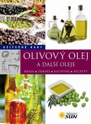 Užitečné rady - Olivový olej