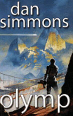 Olymp - Dan Simmons, Garry Ruddell