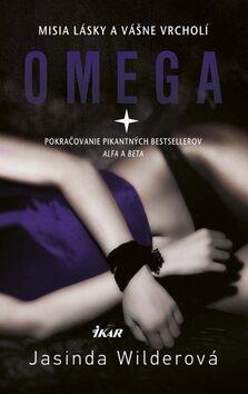 Omega (SK) - Jasinda Wilderová