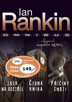Jack na odstřel. Černá kniha. Příčiny smrti - Ian Rankin