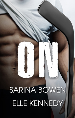 On - Elle Kennedy, Sarina Bowen