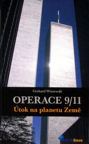 Operace 9/11 - Wisnewski Gerhard