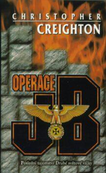 Operace JB - Christoph Creighton