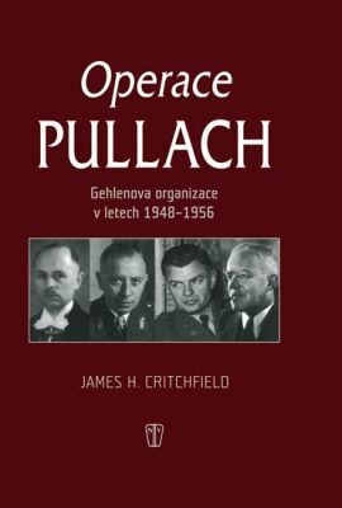Operace Pullach - Critchfield James H.
