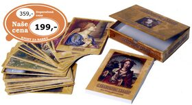 Orákulum Grálu  / kniha + karty/ - Amy Sophia Marashinsky