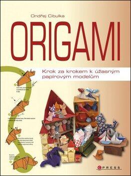 Origami - Ondřej Cibulka
