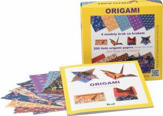 Origami Abstraktní variace - Francesco Decio
