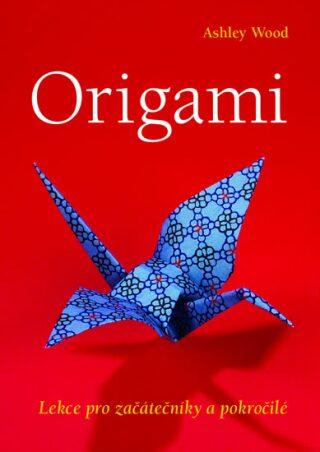 Origami - Woodová Ashley