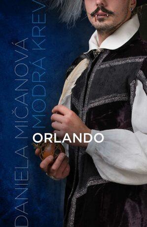 Orlando - Daniela Mičanová