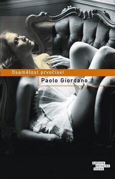 Osamělost prvočísel - Paolo Giordano