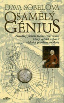 Osamělý génius - Dava Sobelová
