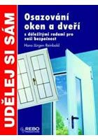 Osazování oken a dveří - Reinbold Hans-Jürgen