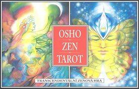 Osho Zen Tarot (dárkový komplet) - Osho,