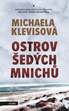 Ostrov šedých mnichů - Michaela Klevisová