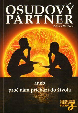 Osudový partner - Zdenka Blechová