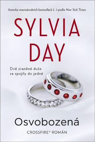 Osvobozená - Sylvia Day - e-kniha