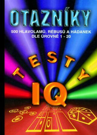 Otazníky testy IQ - Cameron Joe