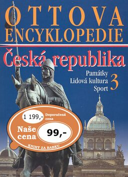 Ottova encyklopedie ČR Památky, Lidová kultura, Sport -
