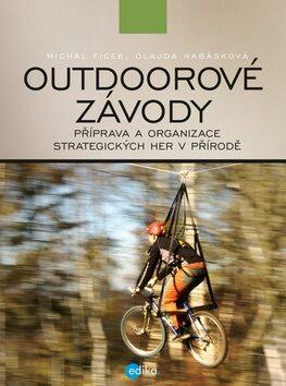 Outdoorové závody - Olga Habásková, Michal Ficek