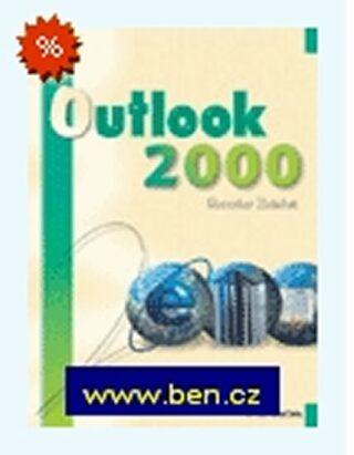 Outlook 2000 - snadno a rychle - Rostislav Zedníček