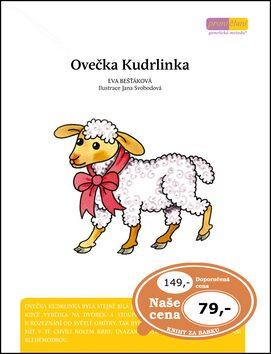 Ovečka Kudrlinka - Eva Bešťáková, Jana Svobodová