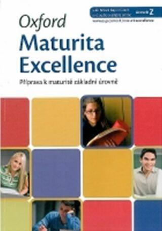 Oxford Maturita Excellence Z Příprava k maturitě základní úroveň - Eva Paulerová