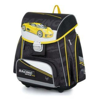 Oxybag Školní batoh PREMIUM Auto