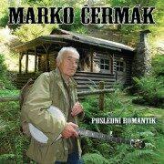 Poslední romantik - Marko Čermák 2CD - neuveden