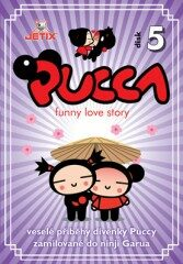 Pucca 05 - Michael Dobson