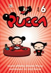 Pucca 06 - Michael Dobson