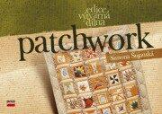 Patchwork - Simona Šujanská