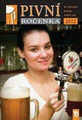 Pivní ročenka pro milovníky dobrého českého piva 2012 - neuveden