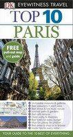 Paris - Top 10 DK Eyewitness Travel Guide - Dorling Kindersley