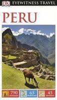 Peru - DK Eyewitness Travel Guide - Dorling Kindersley