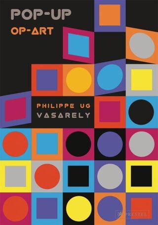Pop-Up Op-Art: Vasarely - Ug