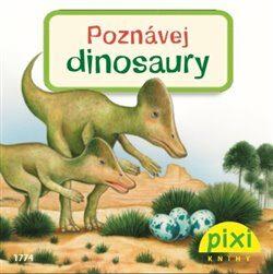 Poznávej dinosaury - Thörner Cordula, Jochen Windecker
