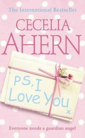 P.S. I Love You (film tie-in) - Cecelia Ahern