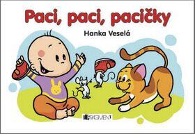 Paci, paci, pacičky - Hanka Veselá