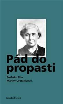 Pád do propasti - Irma Kudrovova