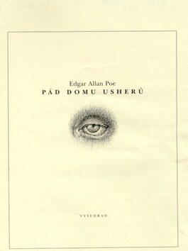 Pád domu Usherů - Petr Nikl, Edgar Allan Poe
