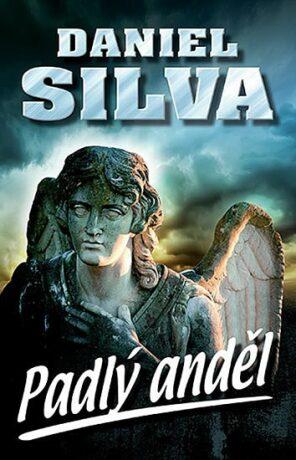 Padlý anděl - Daniel Silva