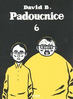 Padoucnice 6 - David B.