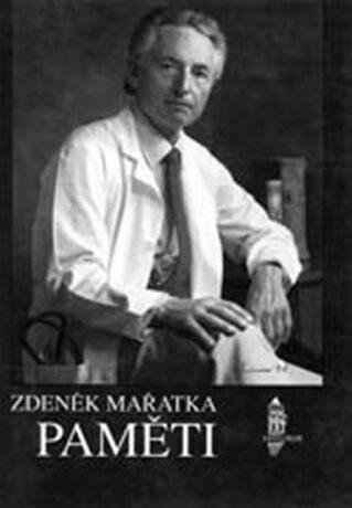 Paměti: Mařatka Zdeněk - Zdeněk Mařatka