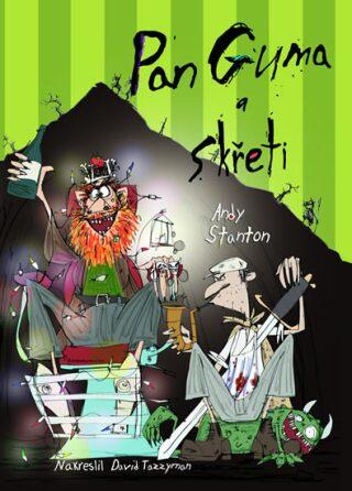 Pan Guma a skřeti - Andy Stanton
