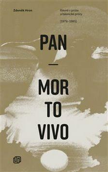 Pan Mortovivo - Zdeněk Hron