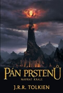 Návrat krále (brož.) - J. R. R. Tolkien
