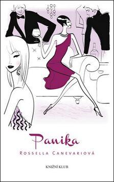 Panika - Rossella Canevariová
